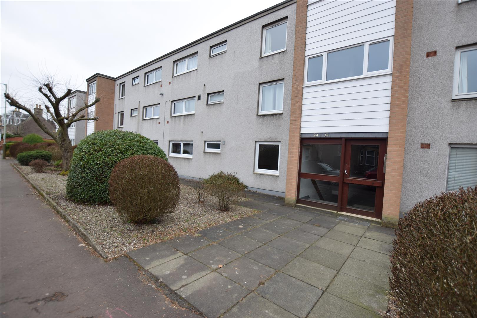 26, Muirton Place, Perth, Perthshire, PH1 5DL, UK